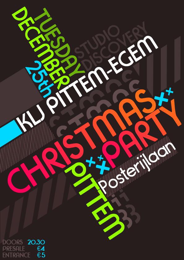 10 креативных дизайнов клубных флаеров zaanru-christmas_party_flyer_by_rev3nger